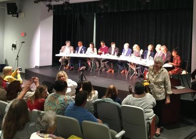 Housing a major issue at Salem candidate's forum