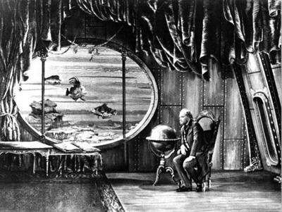 Column: In search of Jules Verne