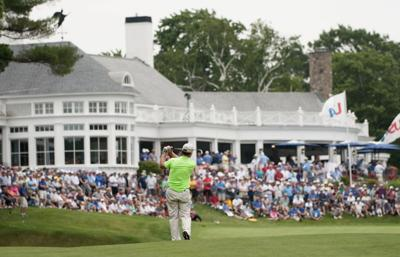 Reading The Greens golf column: Looking back 25 years during Salem CC's quasquicentennial