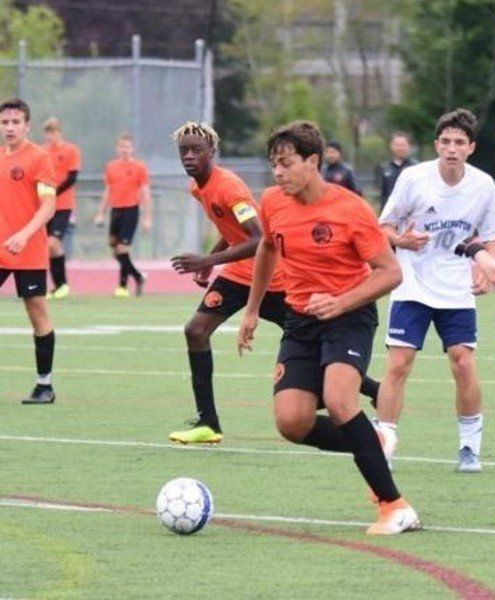 Corner Kicks: NEW YEAR, NEW OUTLOOK: Panthers' balance and depth has them soaring early