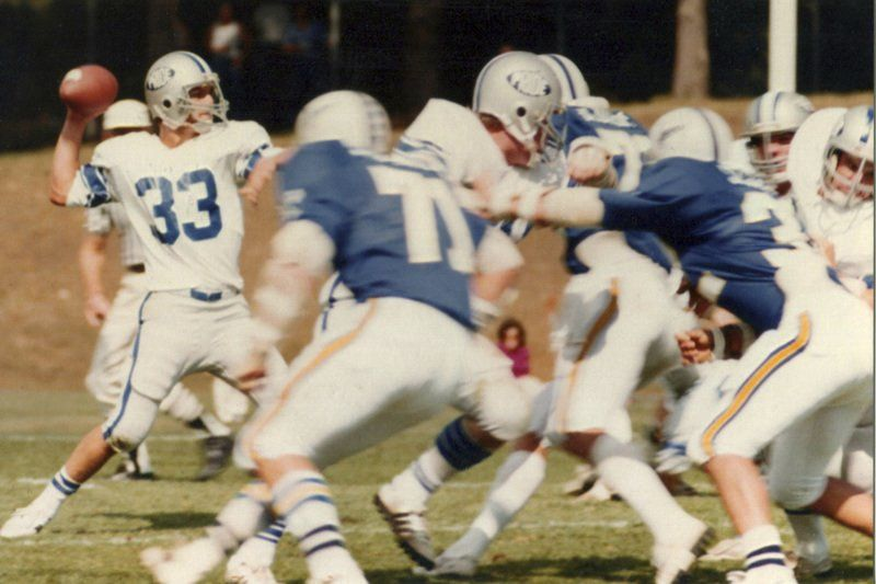 The Fantastic Five: The top 5 football players in Danvers football history