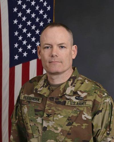 Beverly native named director joint staff of NH National Guard