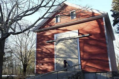 Meeting to shed light on Danvers Hay Barn project