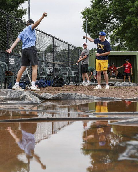BRIGHT FUTURE: Navigators, Futures League ready to launch season