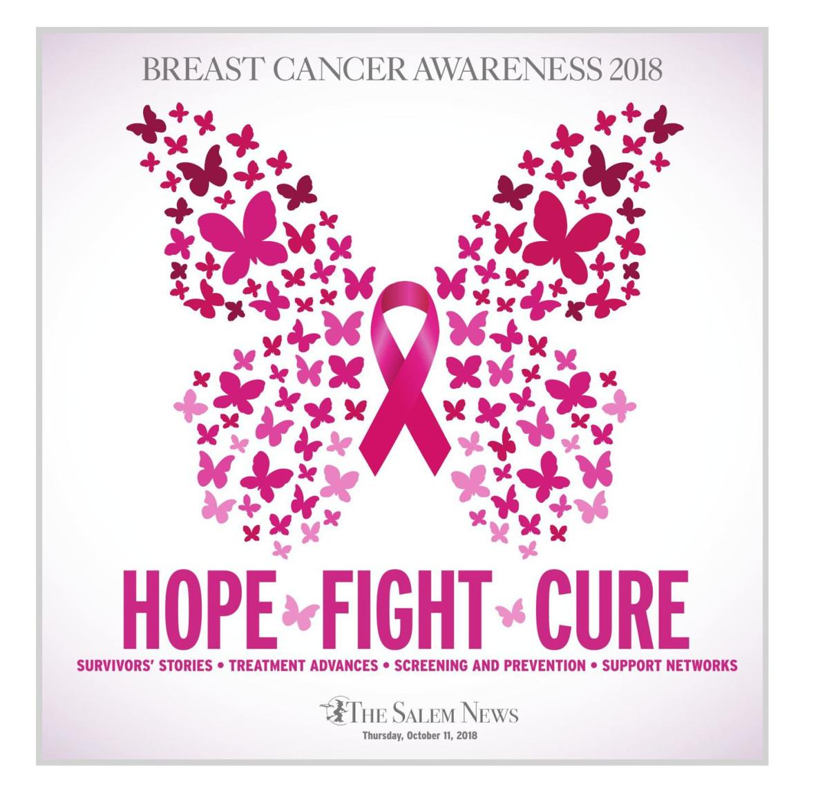 Breast Cancer Awareness 2018