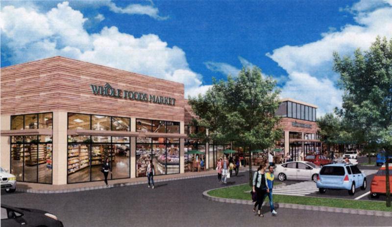 Whole Foods Hamilton Ave