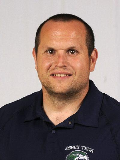 Summer Sessions with ... Essex Tech football coach Dan Connors