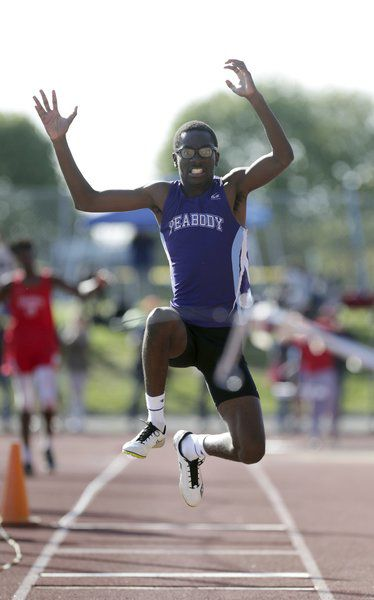 Spec-Track-ular Beverly girls, Peabody boys cruise to NEC championship crowns