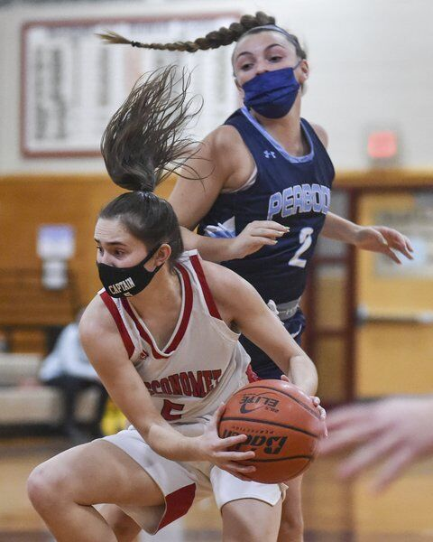 Bounce Passes: Conquering Chieftains ran the NEC behind five fabulous seniors