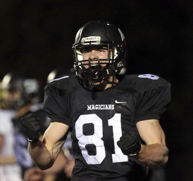 Marblehead football notebook: NEC wins over Danvers, Beverly paved way to Marblehead's overall success