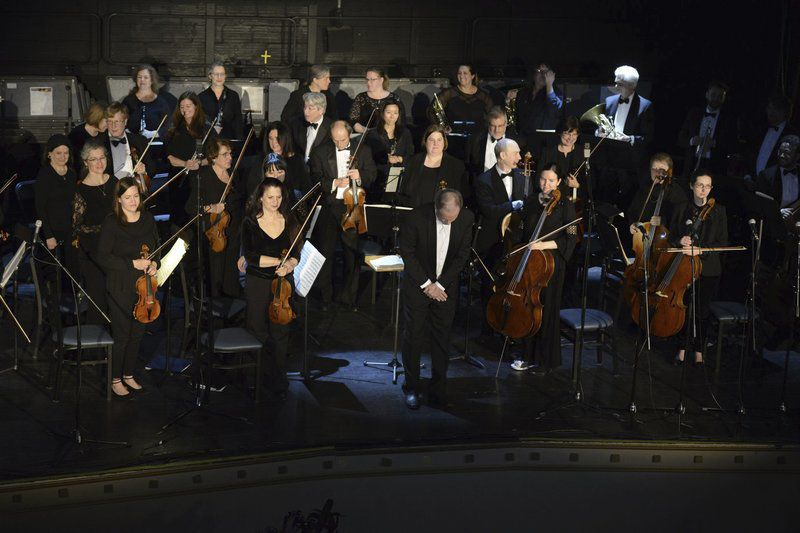 An appetite for opera: Symphony by the Sea spotlights arias, duets and everything in between