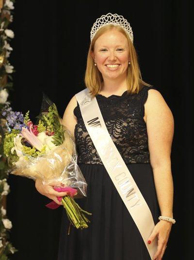 Hamilton woman named Mrs. Essex County 2019