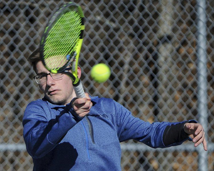 Marblehead's Shub, Peabody's Nadeau named NEC Players of Year