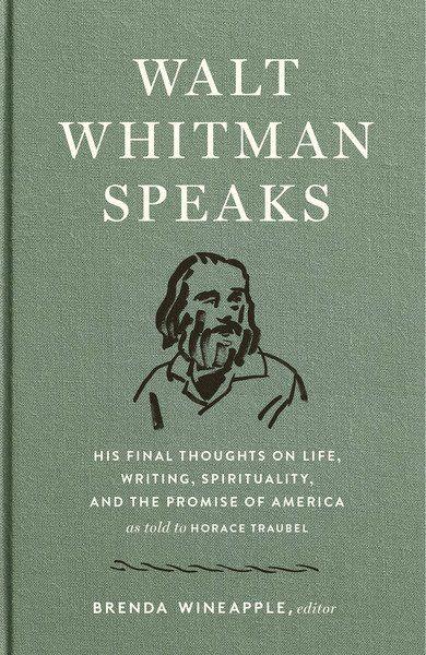 Happy birthday, Walt Whitman: Marathon poetry reading, new book pay tribute to America's bard