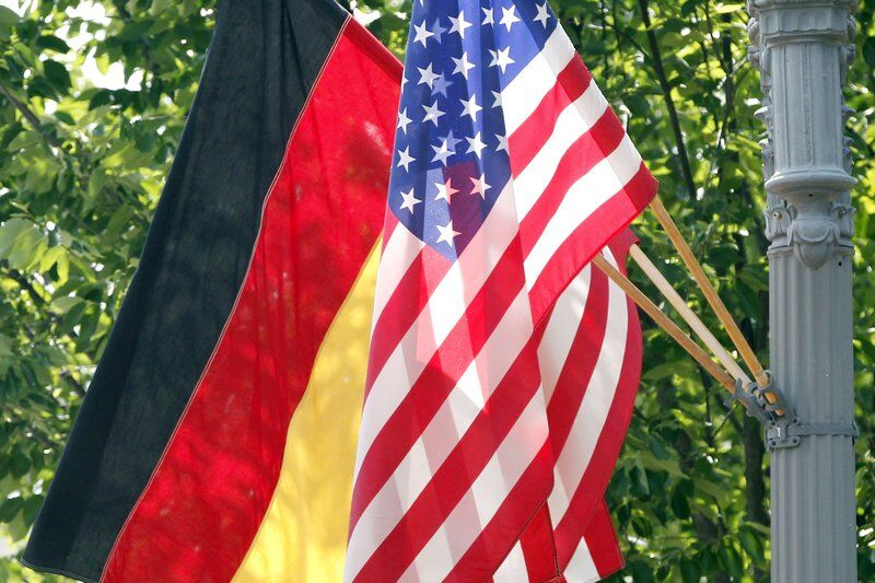 US to bring 6,400 troops home from Germany, move 5,600 more