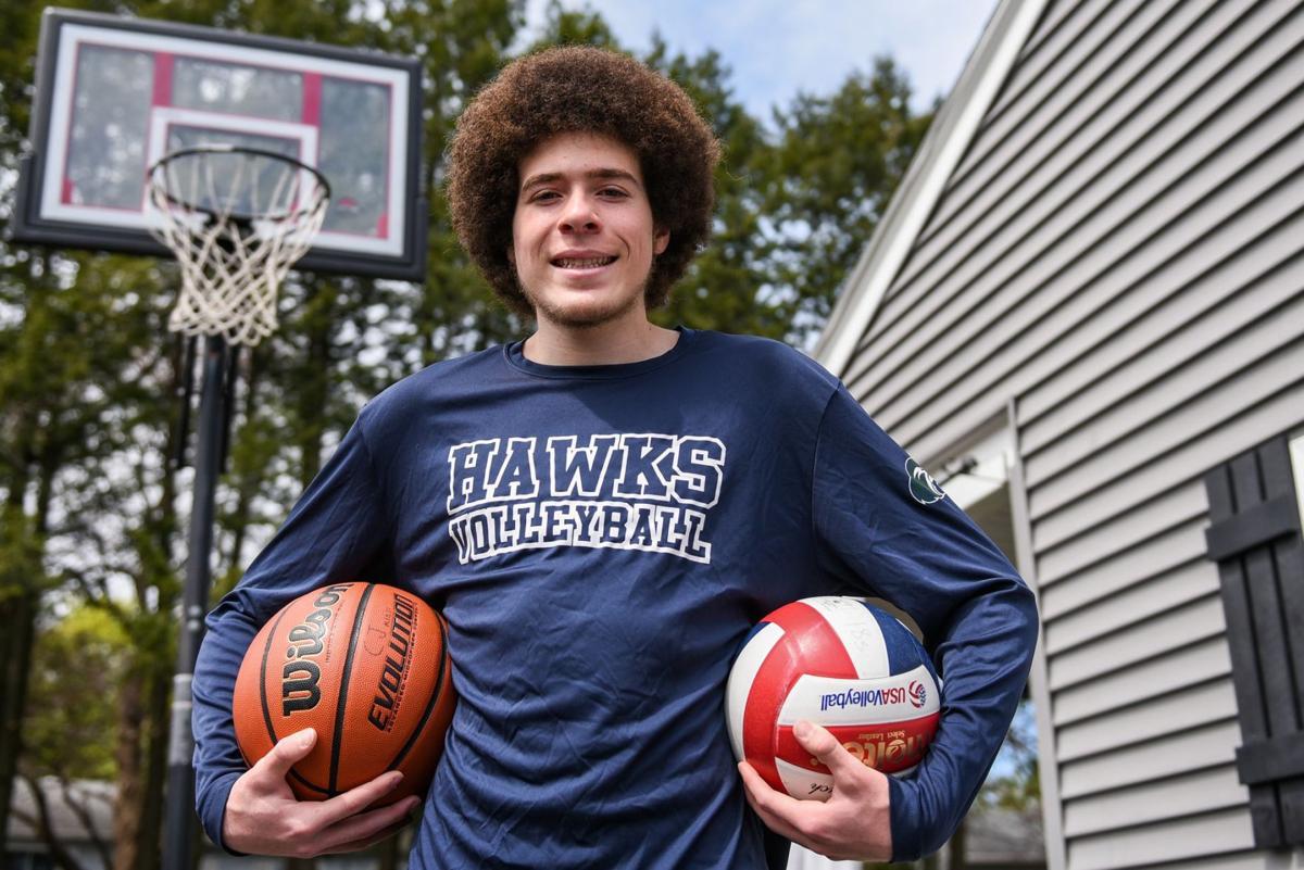 2020 Salem News Student-Athlete Award nominee: C.J. Klass, Essex Tech
