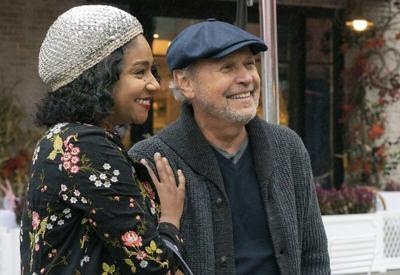 Movie review: 'Here Today' showcases Billy Crystal ... but not much else