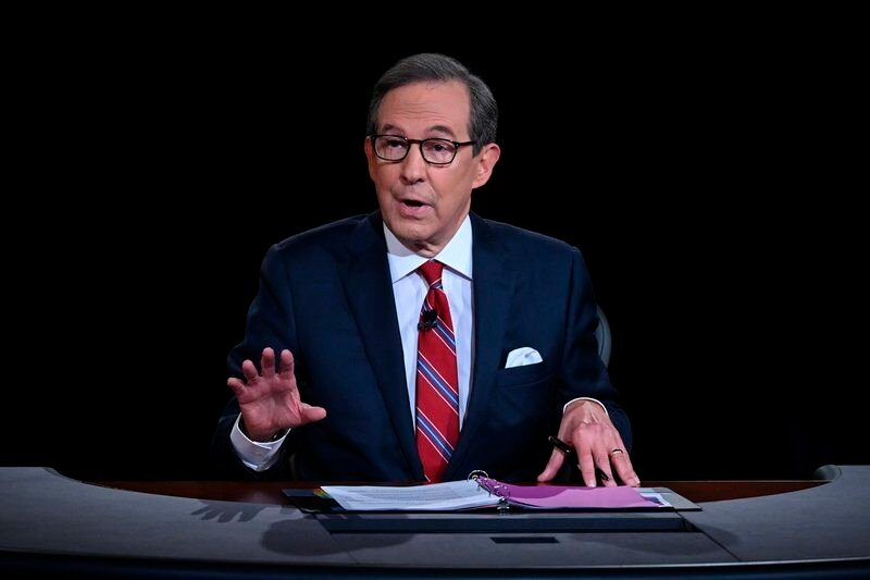 Disastrous first debate is one rerun Fox's Wallace avoids