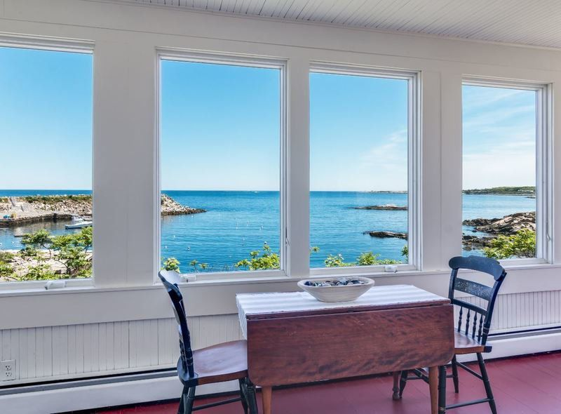 Rockport cape offers more than location alone