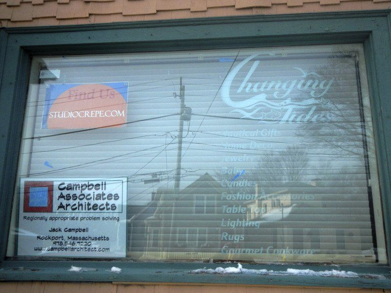 Creperie coming to Rockport's Railroad Avenue