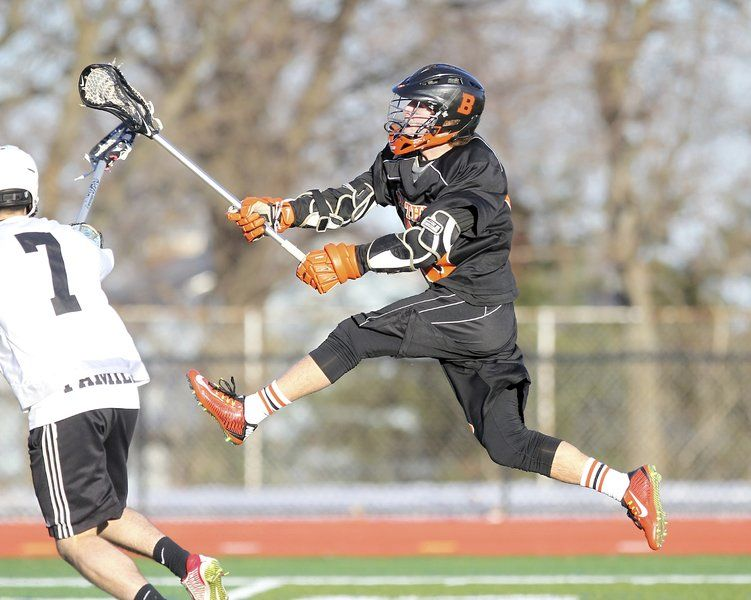 Beverly, Salem boys lacrosse show improvement in Panthers' win