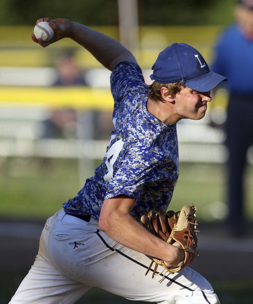 Danvers scores six late to get by Lynn in Game 1 of Senior Babe Ruth