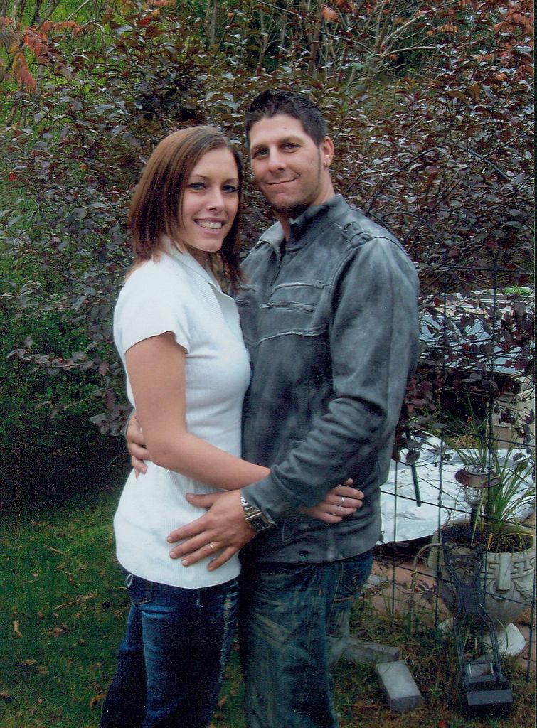 Heather J Brennan And Michael J Larocque Weddings