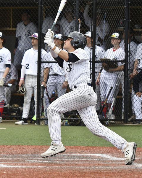 St. John's Prep baseball churning out Division 1 prospects, gets 25th commitment since 2014