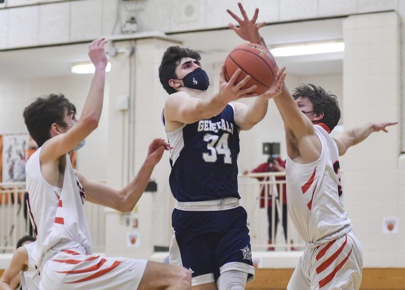CAL Baker basketball playoffs for boys, girls begin today