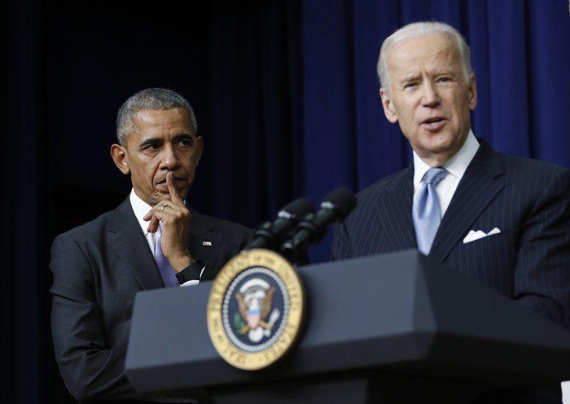 Obama raises $7.6 million at fundraiser for Biden's campaign