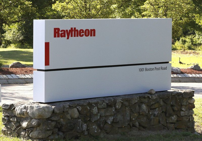 Raytheon, United Technologies to create a defense giant