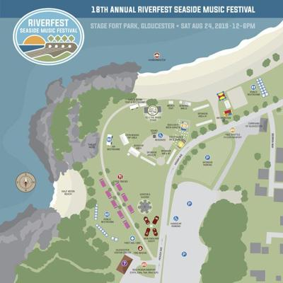 Gloucester expects thousands for Riverfest