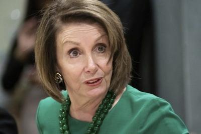 Pelosi's pragmatism on impeachment may backfire