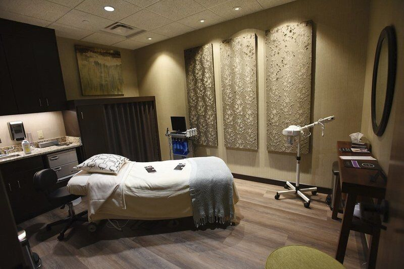 Luxury gym, spa now open at Northshore Mall