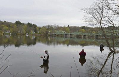 Toxins dumped into Merrimack River raise alarms