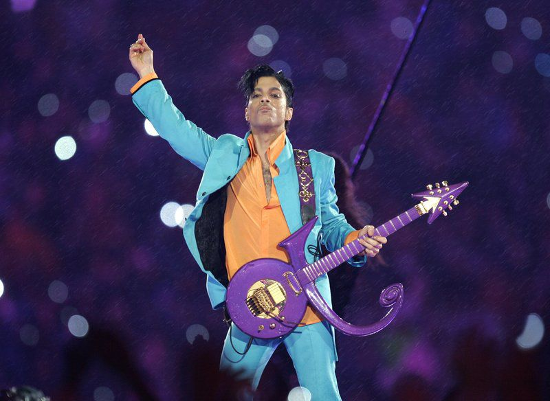 Prince's bodyguard deposed in wrongful death lawsuit