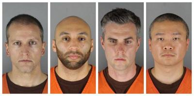 Trial for 3 ex-cops charged in Floyd's death pushed to March