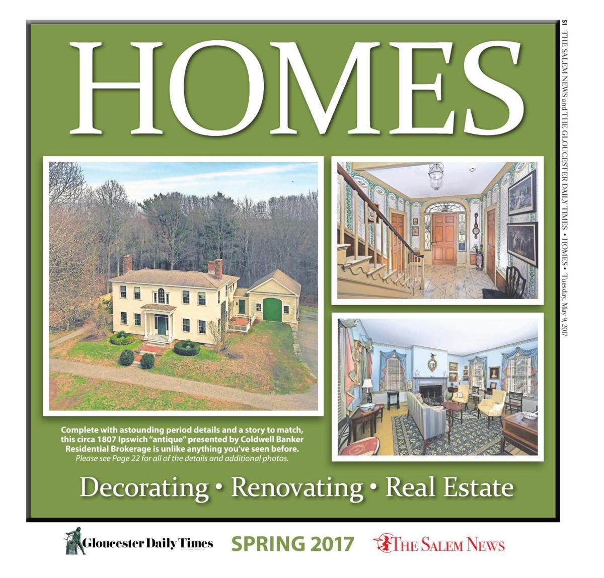 Spring Homes