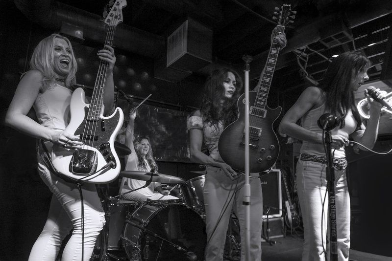 Female uprising: Daylong music festival powered by women rockers returns to Gloucester