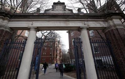 Harvard paper blasted for seeking ICE comment