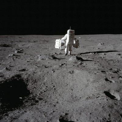 NASA's new moonshot rules: No fighting or littering, please