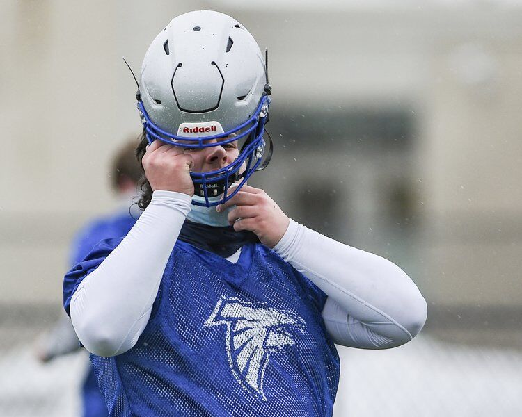 Across the North Shore, football programs 'psyched' to be back