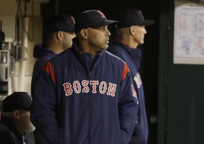 Mason: Season-defining stretch is upon the Red Sox