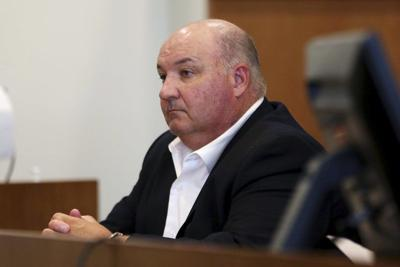 Appeals court upholds conviction in ex-police officer's case