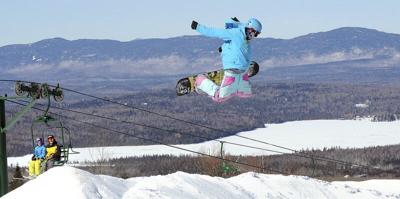 Saddleback reopens to skiing after 5-year hiatus