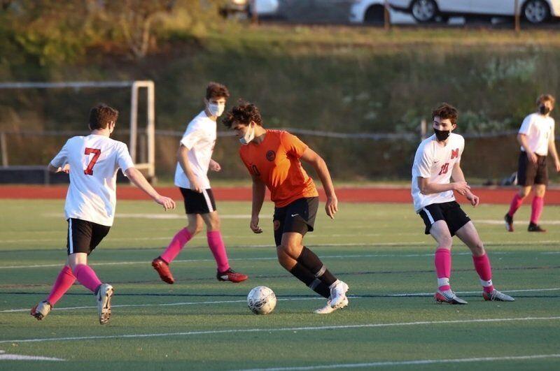 Corner Kicks boys soccer column: Braganca, Beverly impressing early on