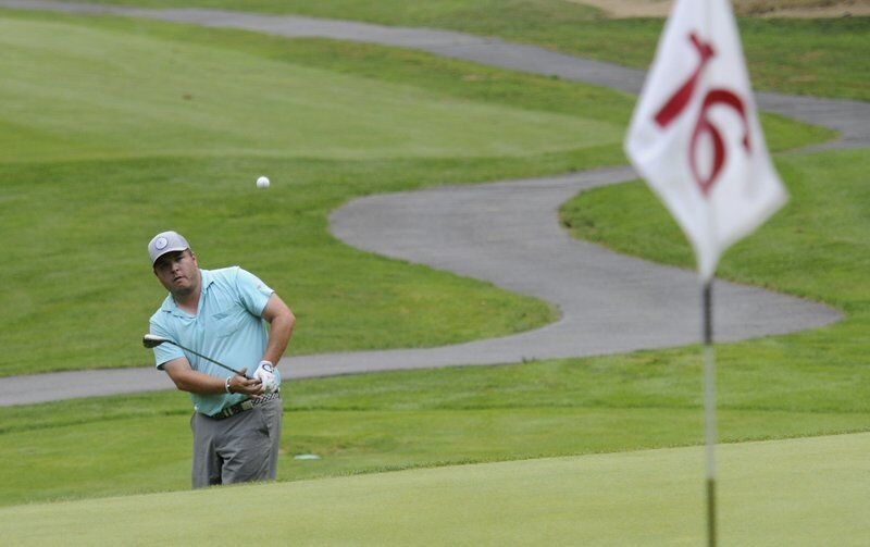 Maccario named Mass Golf's Player of the Year