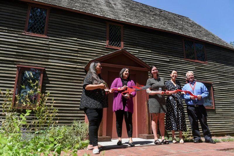 Salem unveils new Welcome Center