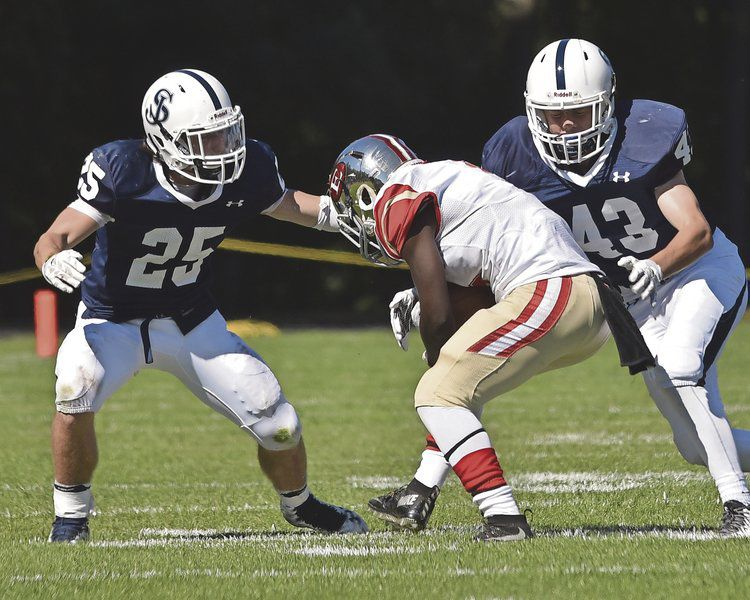 2016 High School Football Preview: Plenty of talented newcomers ready to step up for St. John's Prep