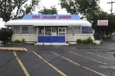 Bidding beginsonSalem Diner
